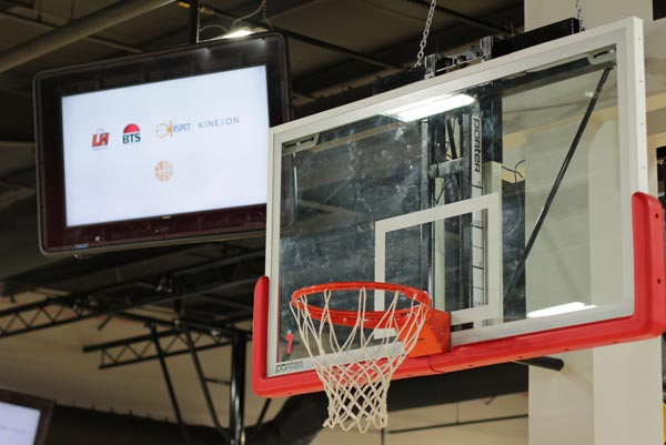 Technology Creates Better Basketball Players