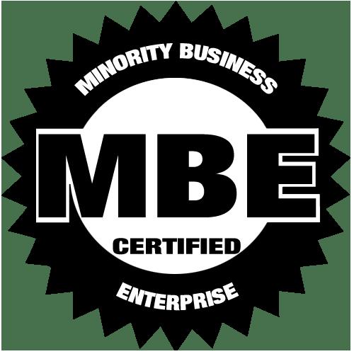 Certified-MBE-Logo