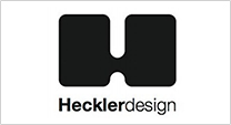 Heackler Design Logo